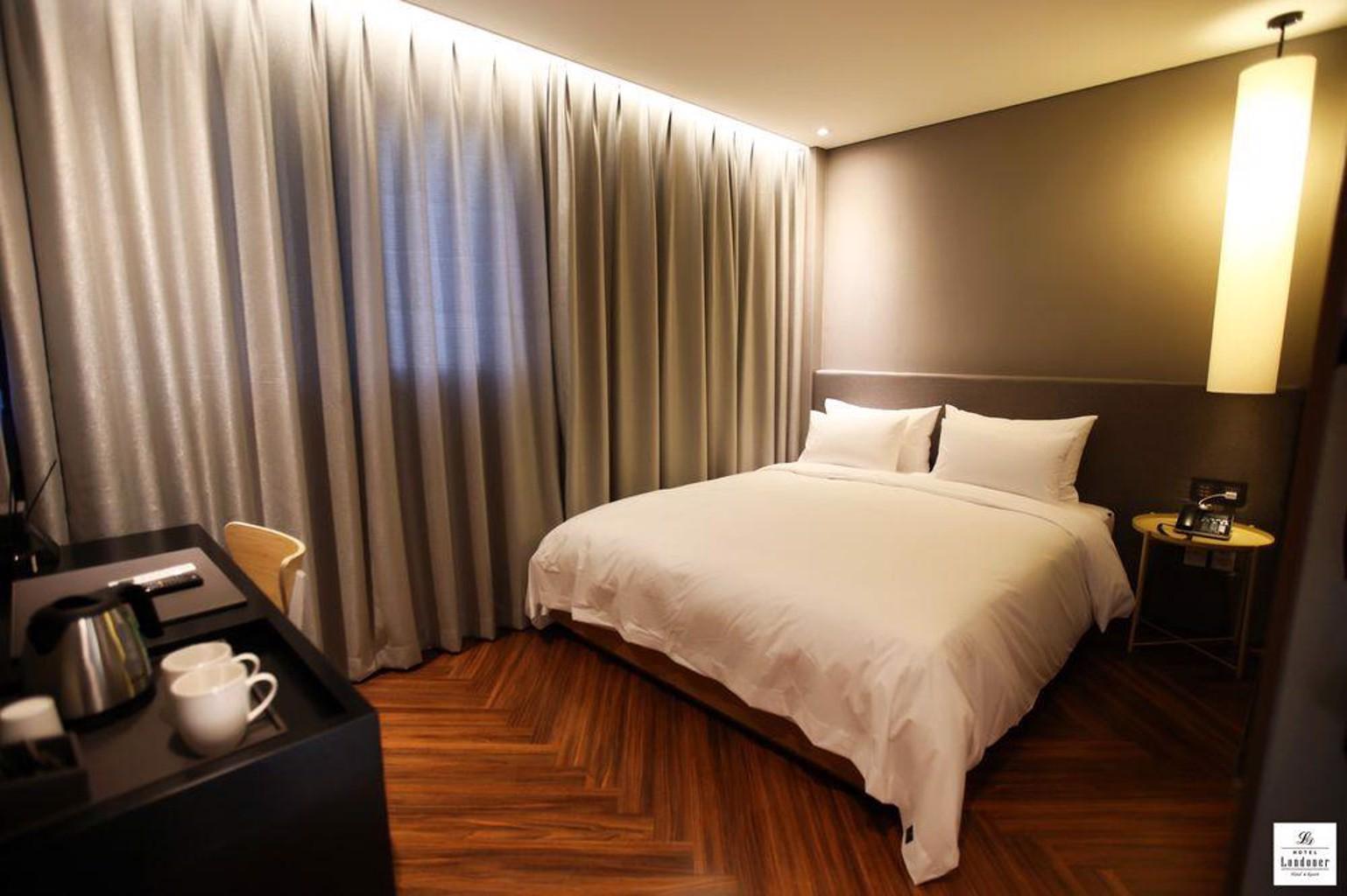 Hotel Londoner