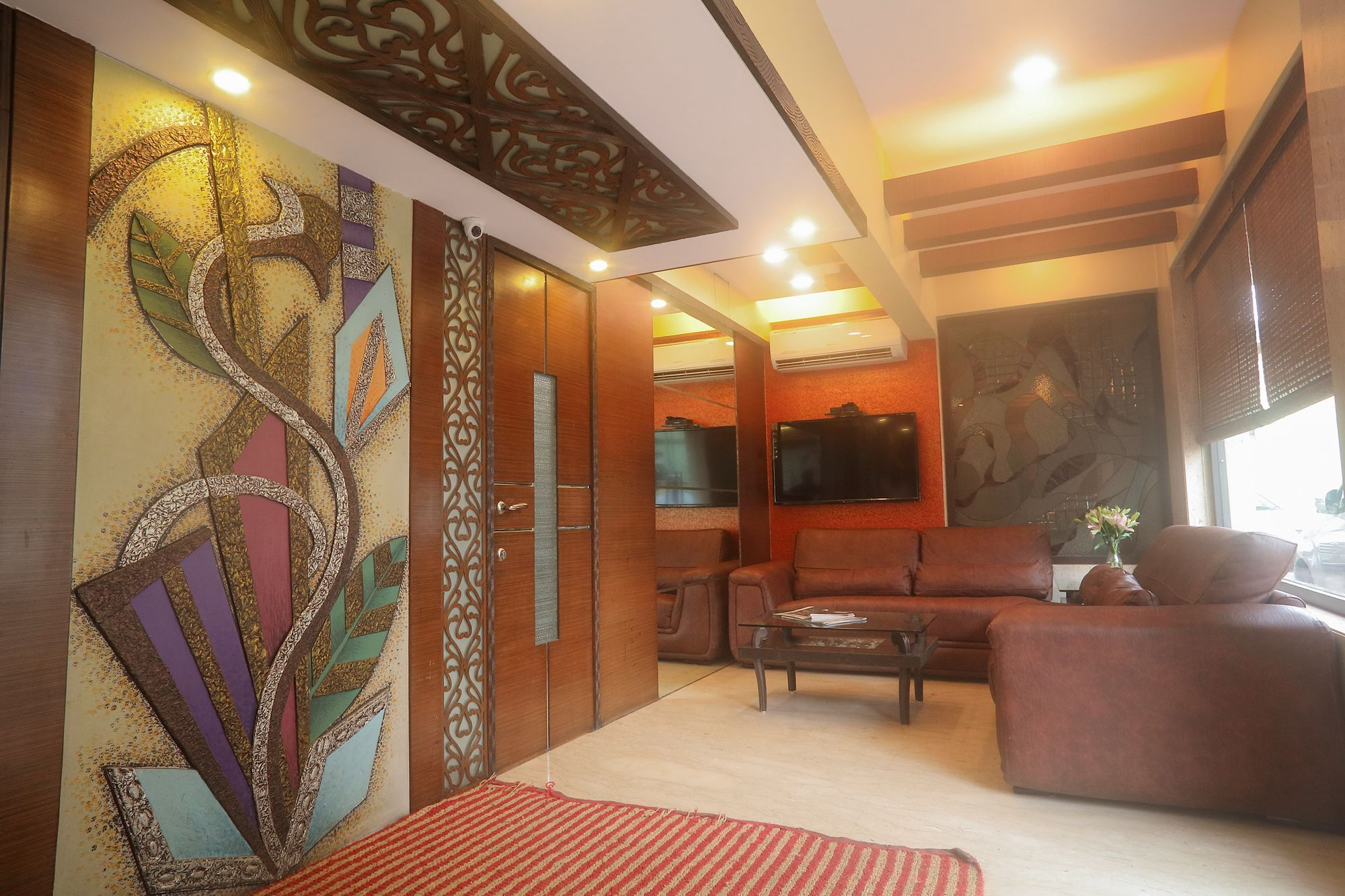 OYO Rooms 569 Mumbai Central Station