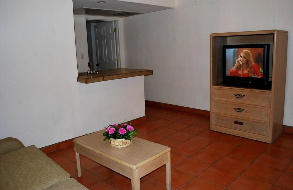 Gallery image of Hotel Baja