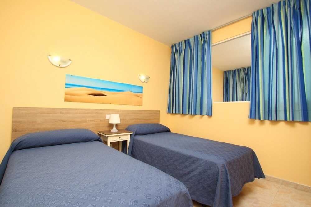 Gallery image of Apartamentos Strelitzias