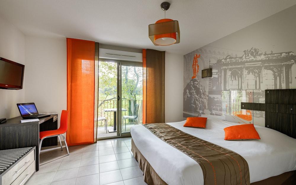 Lagrange Apart'HOTEL Montpellier Millénaire