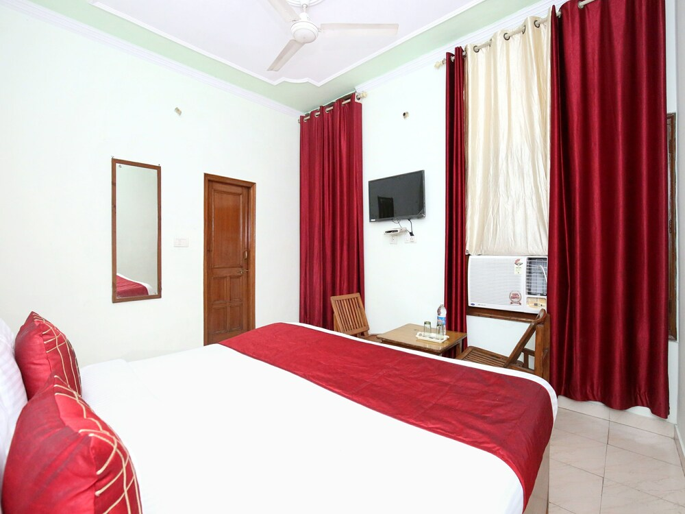 Gallery image of OYO 10539 Hotel Holiday Classic