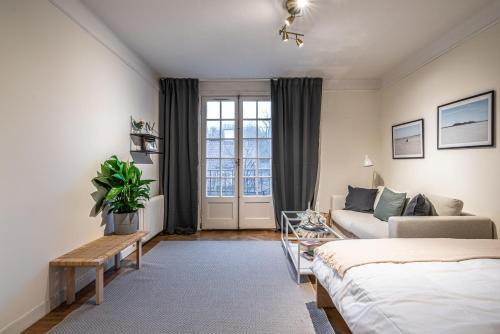 Amazing apartment in prime location