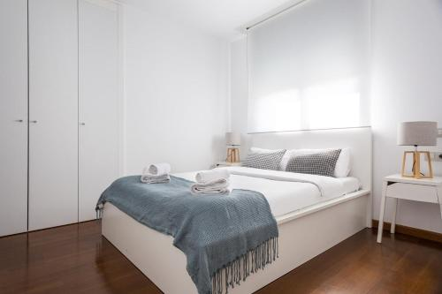 Olala Les Corts Exclusive Apartments