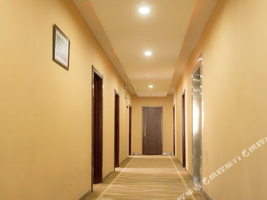 Gallery image of Shifu Business Hotel