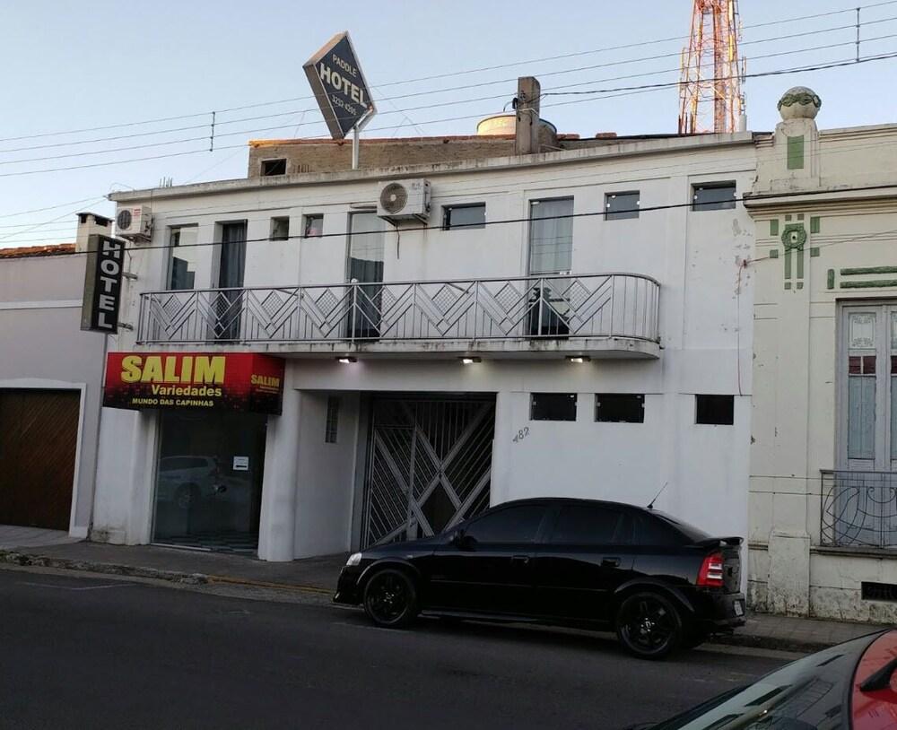 Gallery image of Hotel San Gabriel Paddle Club
