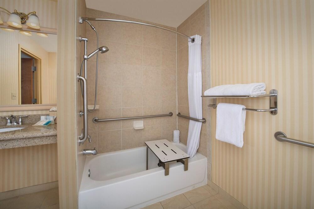 Gallery image of Hilton Garden Inn Odessa