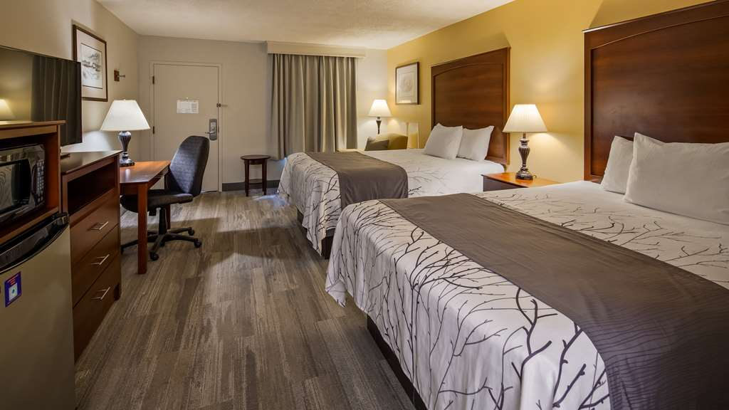 Gallery image of Best Western Home Place Inn
