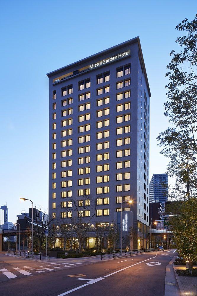 Gallery image of Mitsui Garden Hotel Osaka Premier