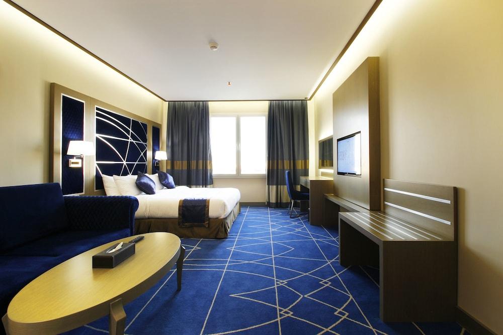 Diwan Residence Hotel Alsalamah