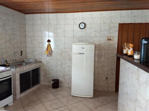 Apartamento Em Cunha