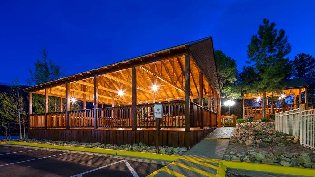 Gallery image of Best Western Plus Ruidoso Inn