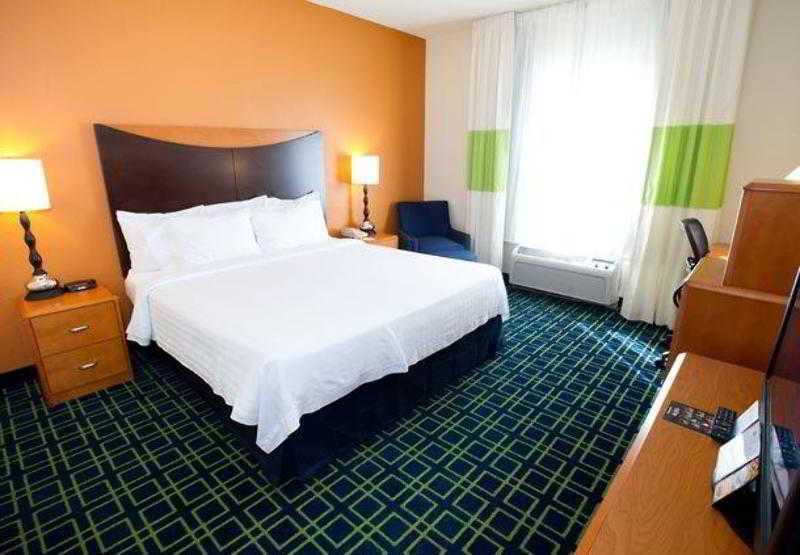 Gallery image of Fairfield Inn & Suites Dallas DFW Airport North Irving