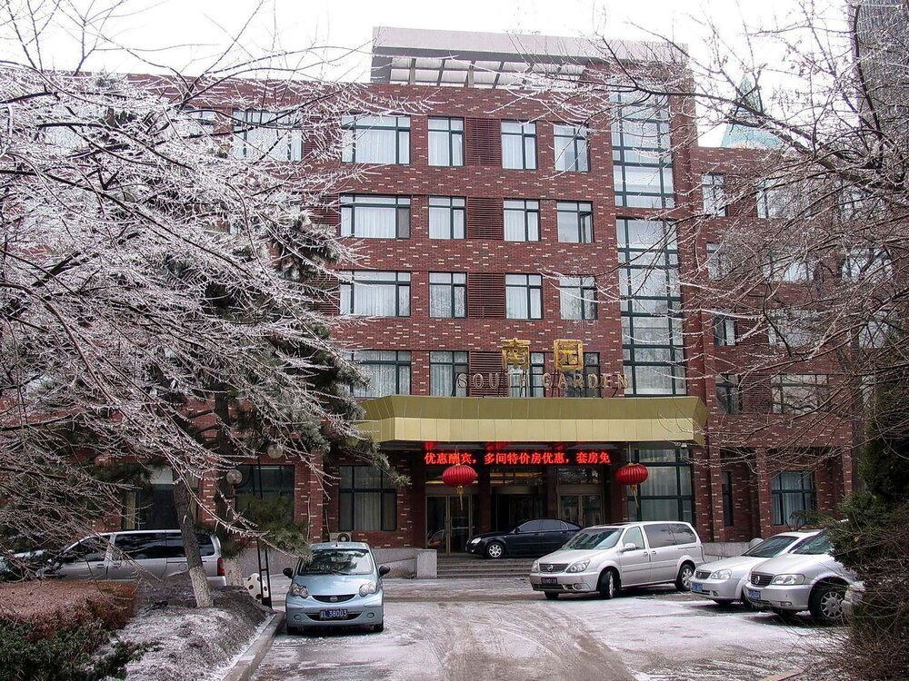 Guest House Shengyang