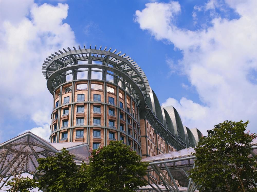 Resorts World Sentosa Hotel Michael