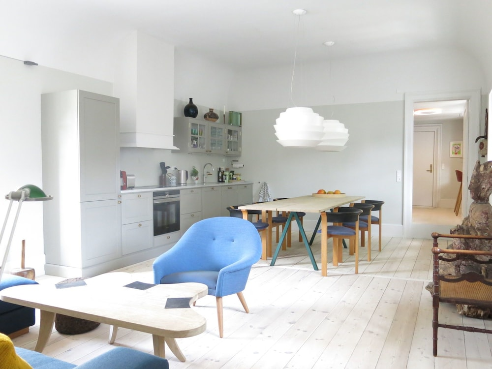 Luxury Apartment in Copenhagen 1185 1