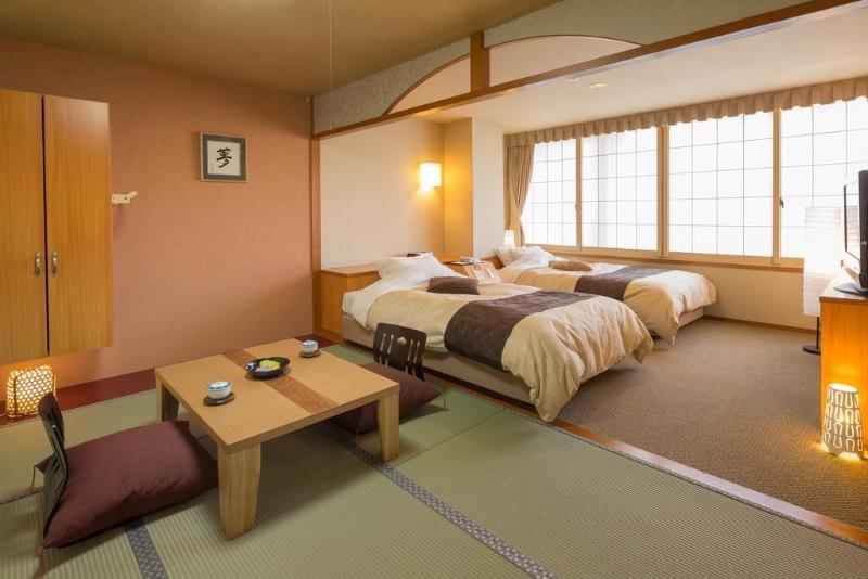 Gallery image of Hotel Kamefuku