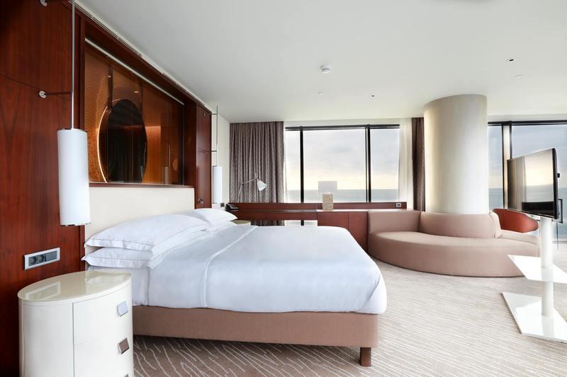 Hilton Batumi | Batumi, GE | hotelpower com