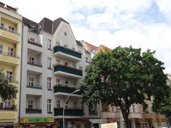 Lavie Apartments