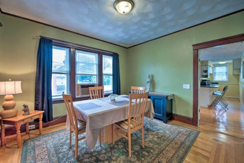 NEW Federal Hill Providence Apt 1 Mi to Downtown