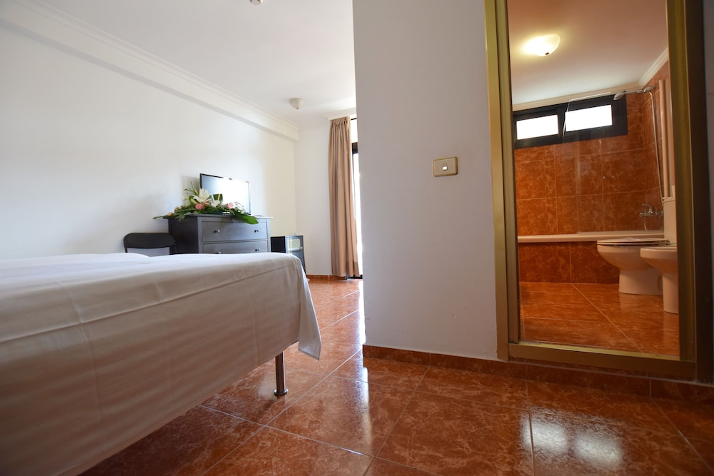 Gallery image of Hotel Adonis Capital
