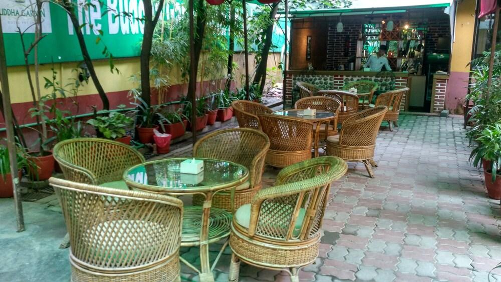Gallery image of The Buddha Garden Hotel