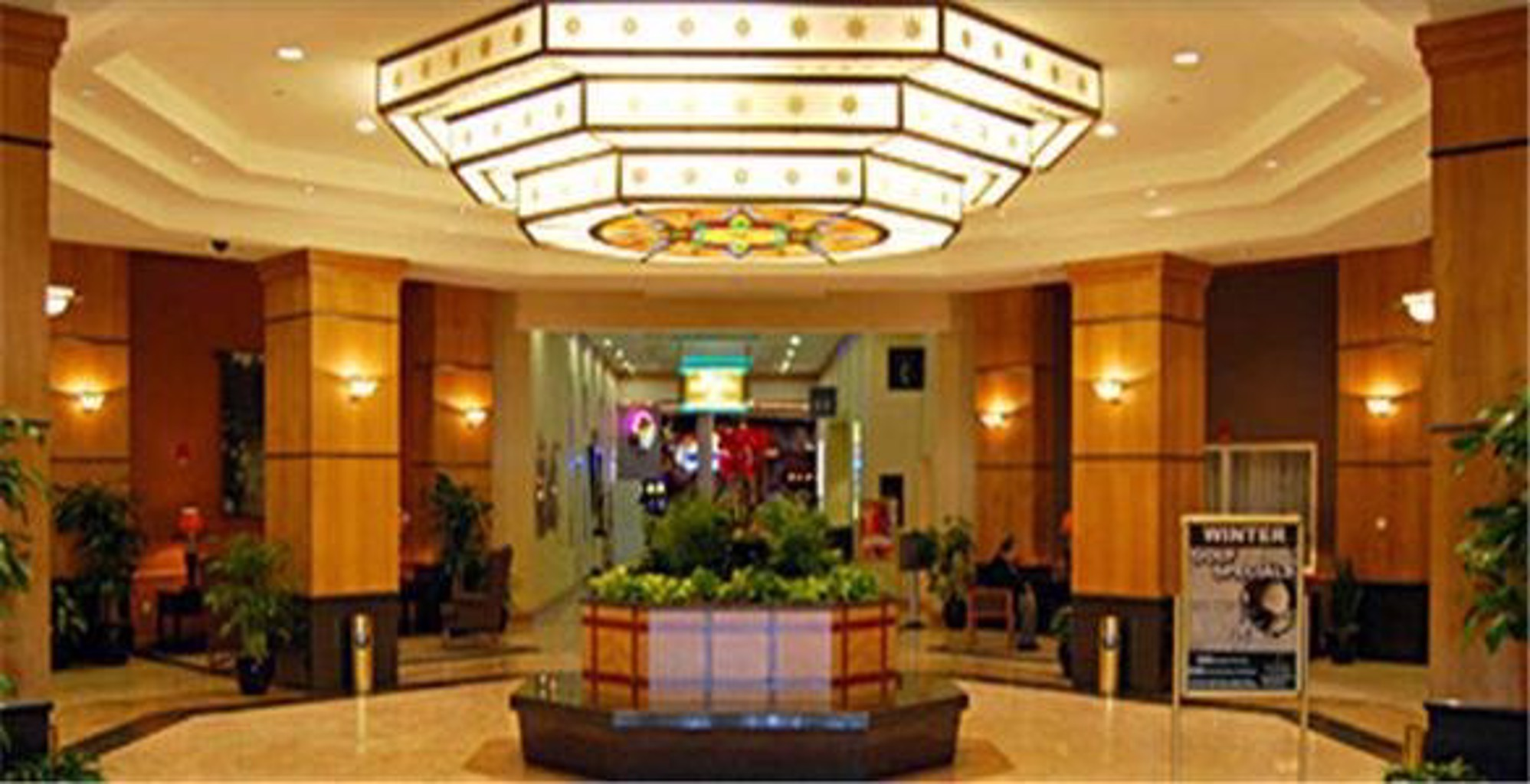 Gallery image of The Grand Hotel at Coushatta Resort