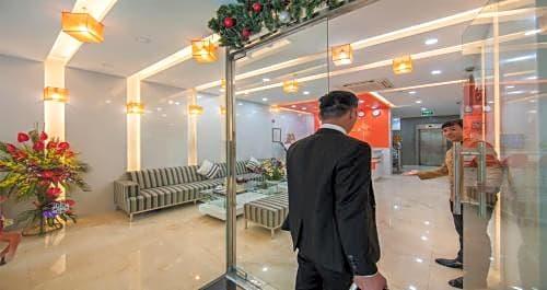 Gallery image of Van Mieu Hotel