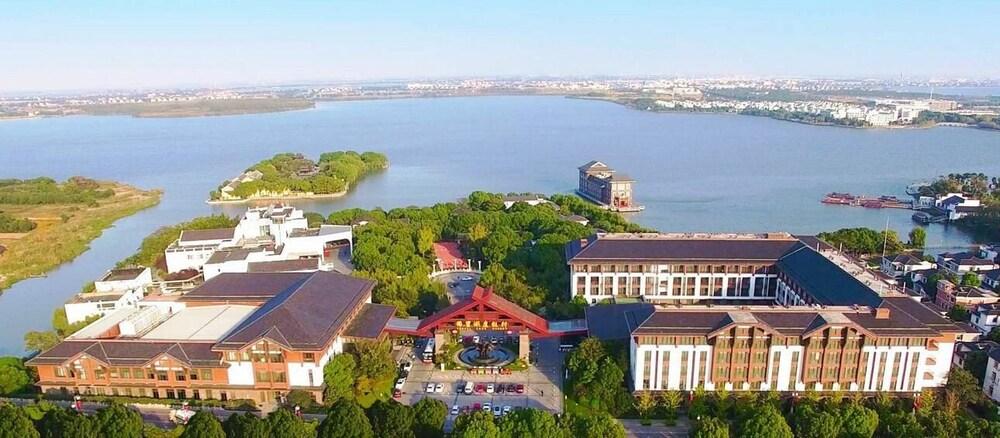 Tongli Lake Resort Phase2