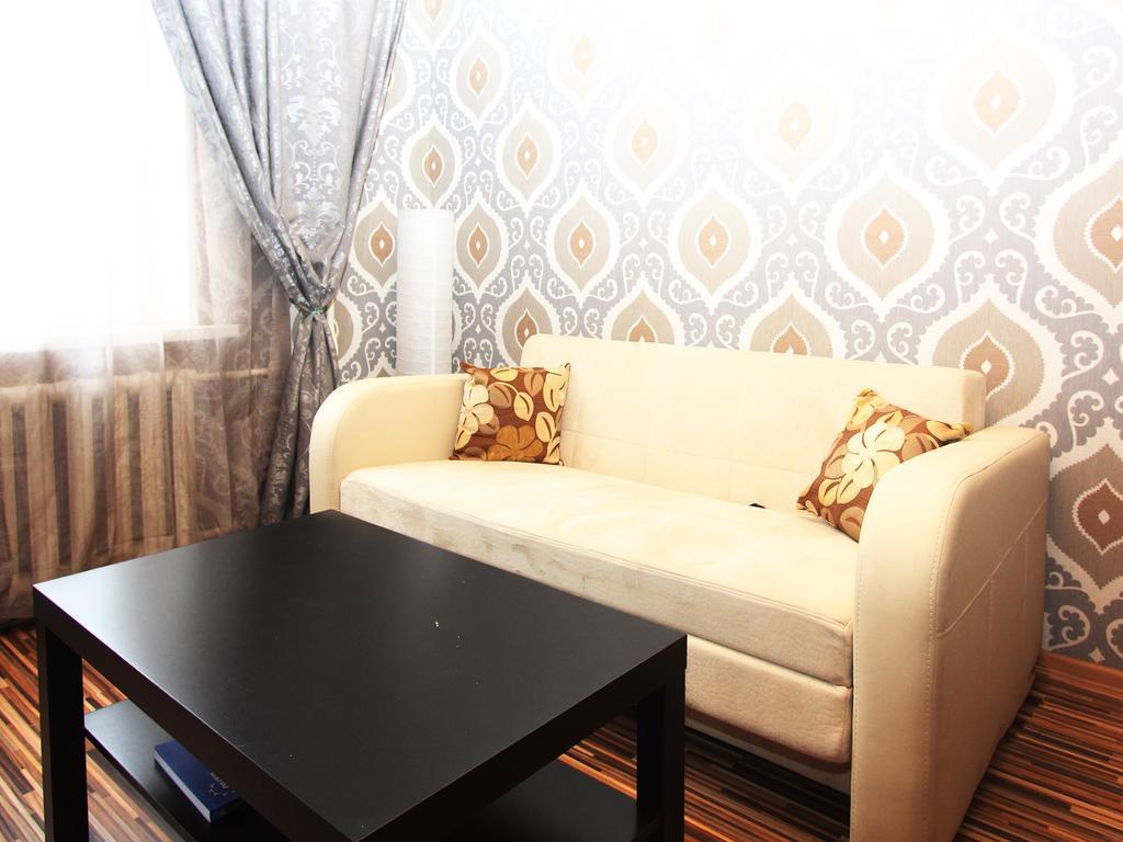 Apartlux Tretyakovskaya