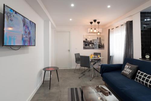 Cabanyal Apartment