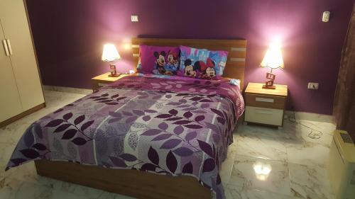 Luxury Apartment Faisal
