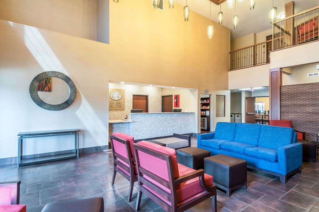 Gallery image of Comfort Suites Yakima