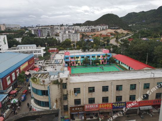 Gallery image of Xinxin Business Hotel