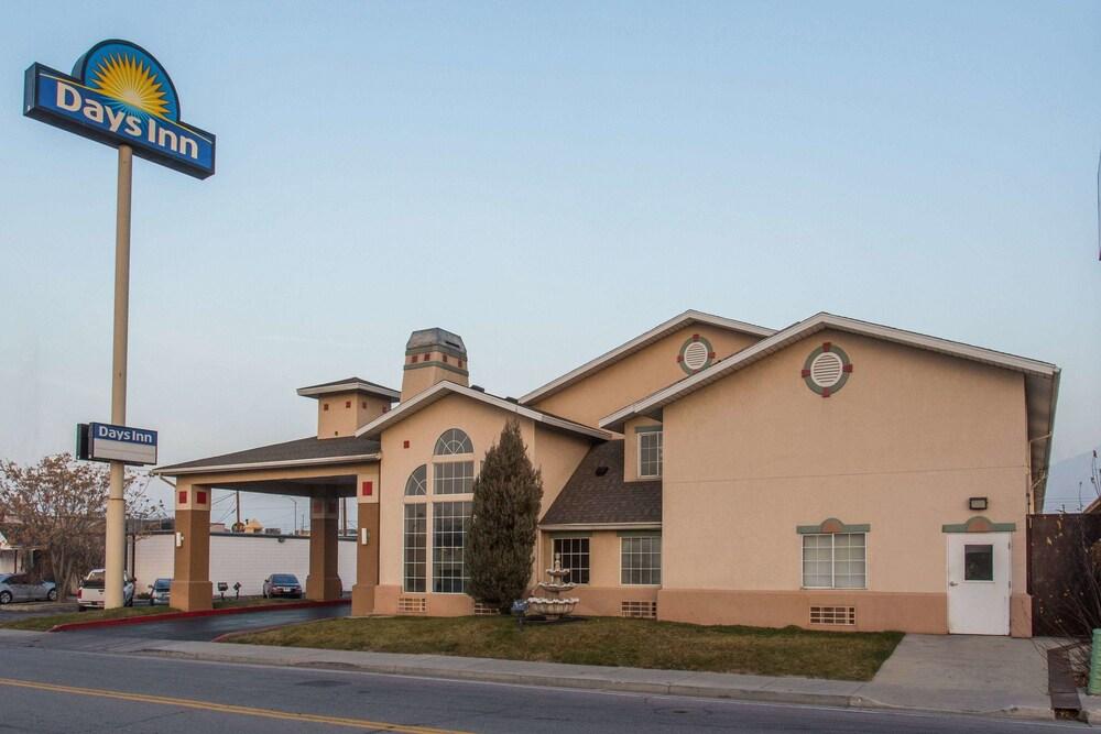 Days Inn by Wyndham Salt Lake City South