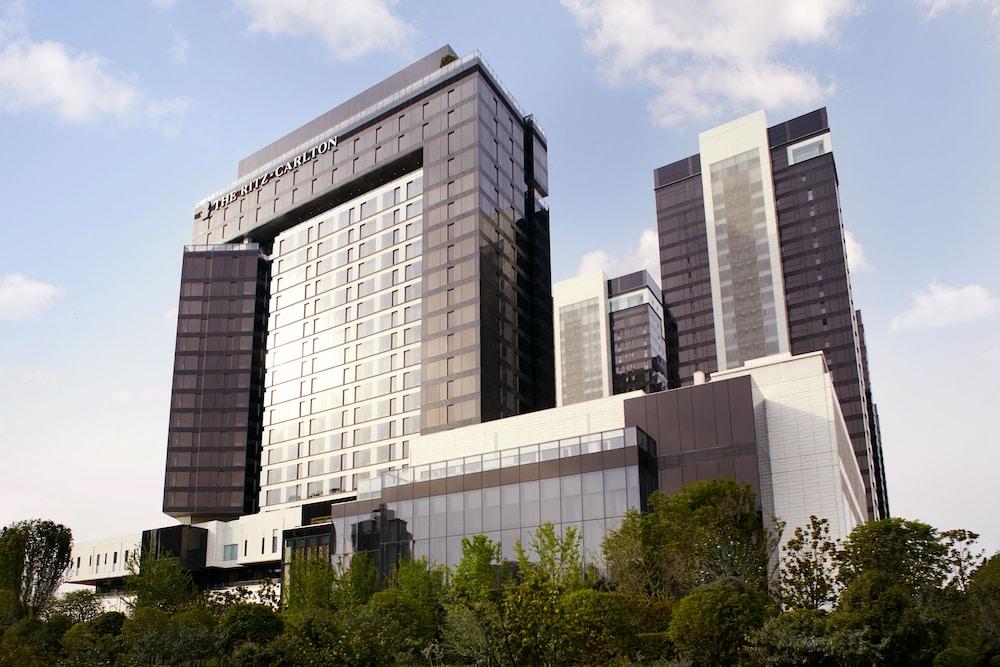 The Ritz Carlton Xi'an