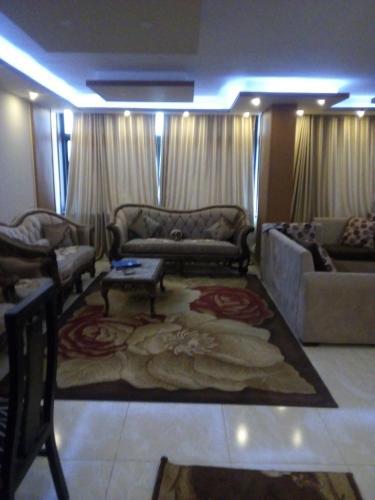 Abbas Akkad Apartment