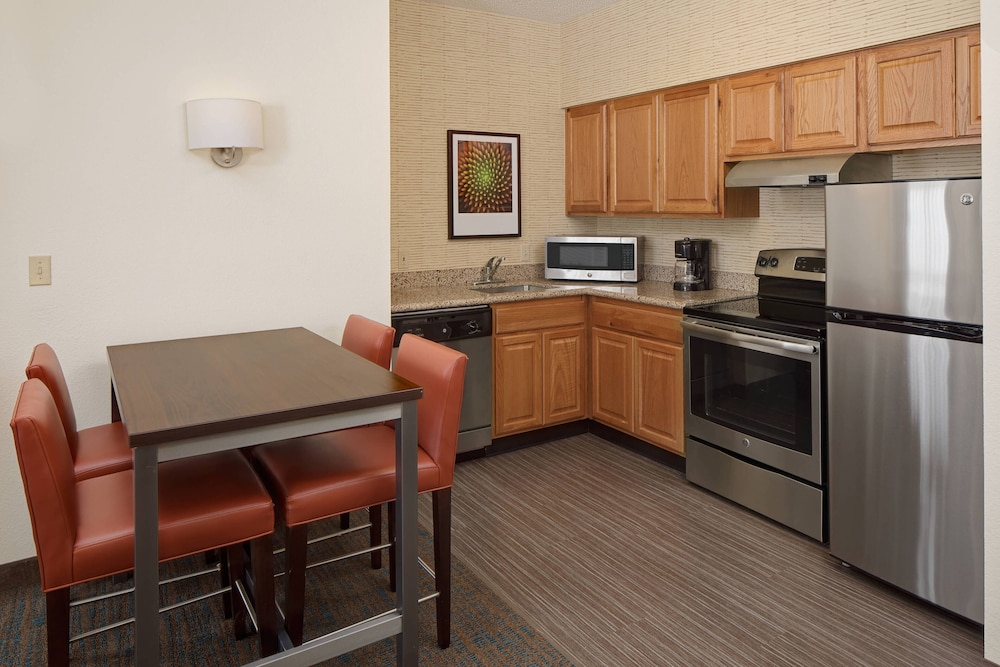 Residence Inn by Marriott DFW Airport North Irving