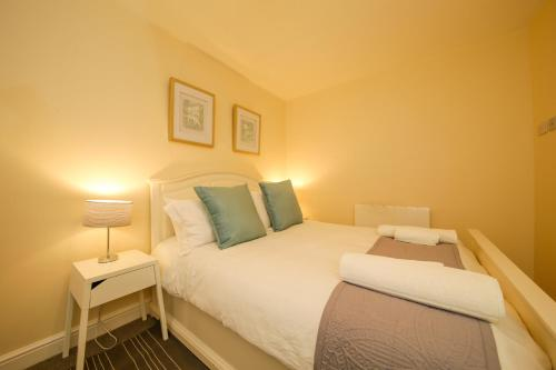 The Berrow Apt Stay Worcestershire