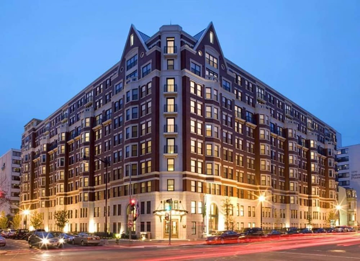 Bluebird Suites in the Heart of DC