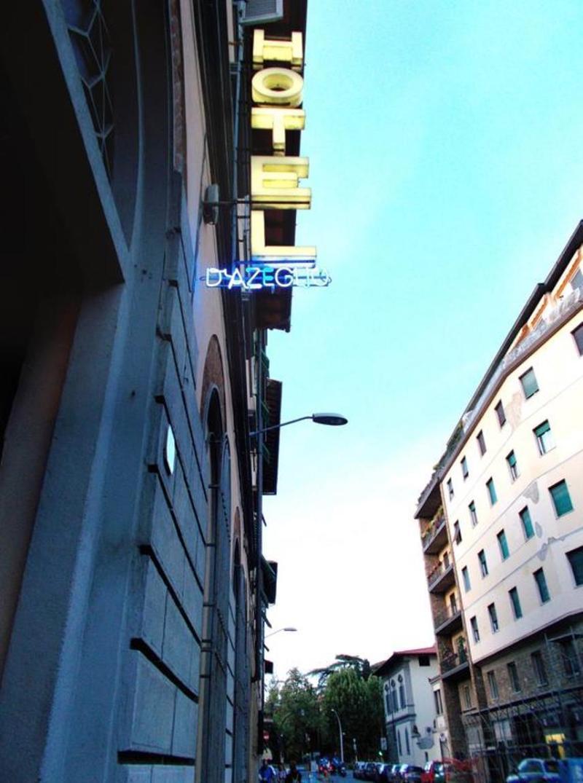 Hotel DAzeglio Firenze
