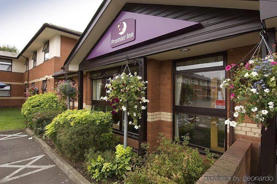 Premier Inn Coventry East Binley A46