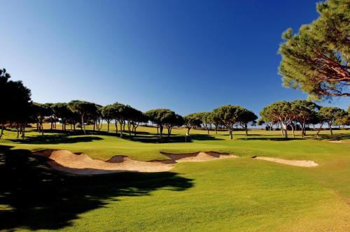 Pine Cliffs Hotel a Luxury Collection Resort Algarve