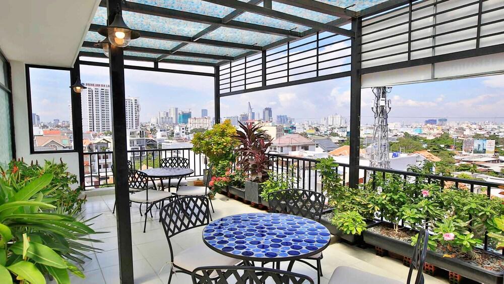 City House Apartment Donald Serviced Apartment In SaiGon