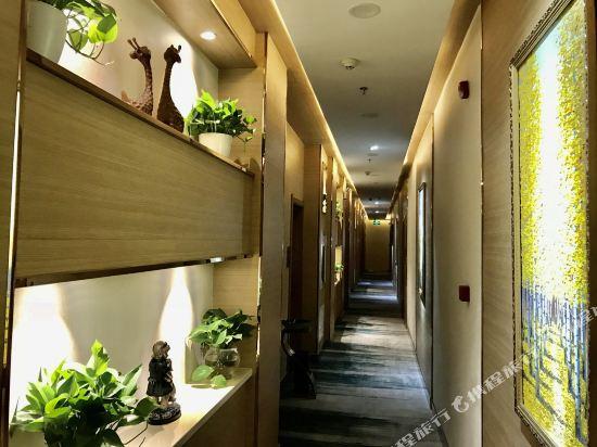 Gallery image of Hotel milan