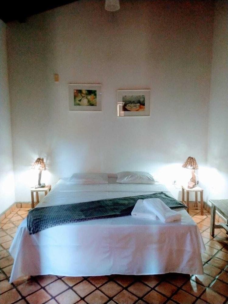 Gallery image of Pousada Alto do Cajueiro