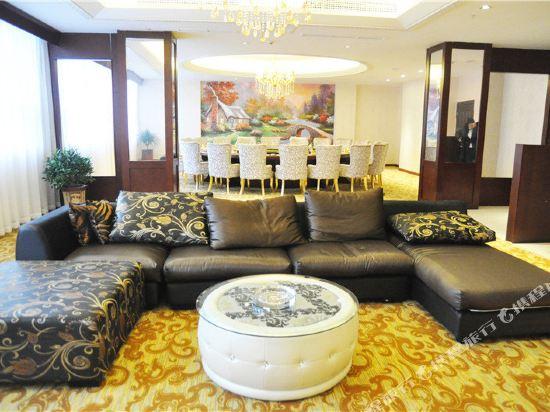 Gallery image of Junyue International Hotel