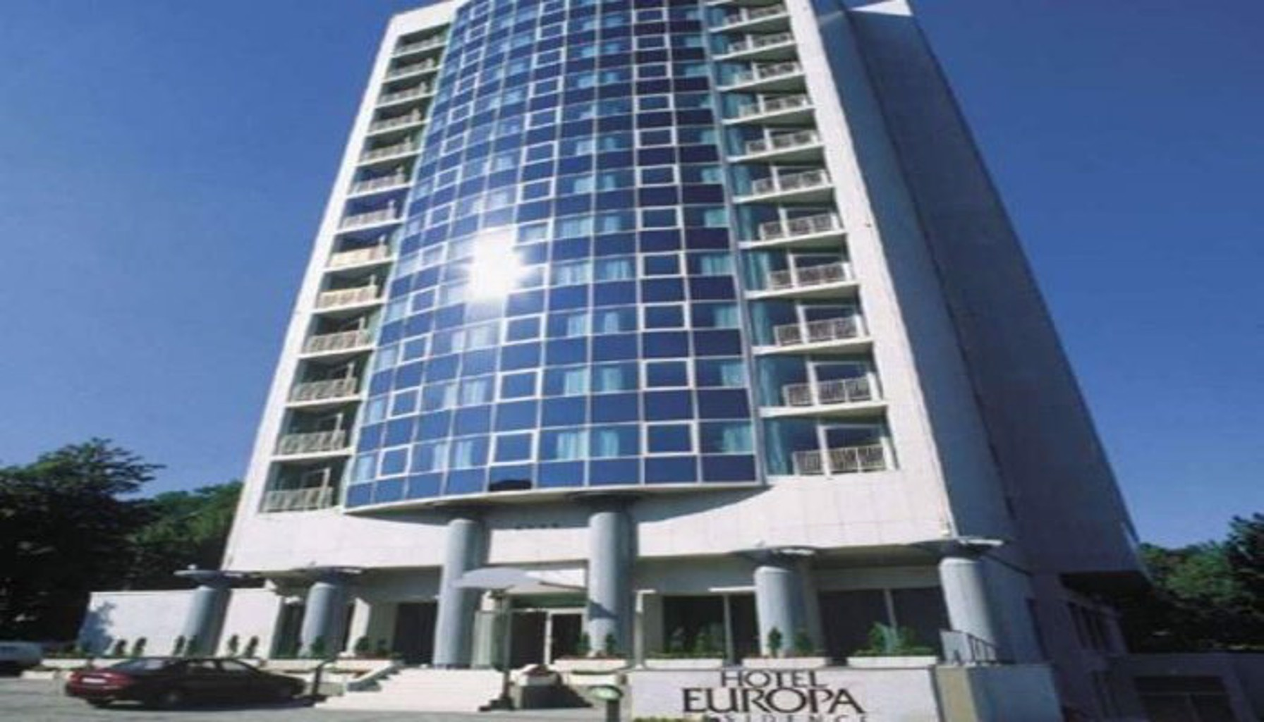 Europa Hotels & Congress Center Standard
