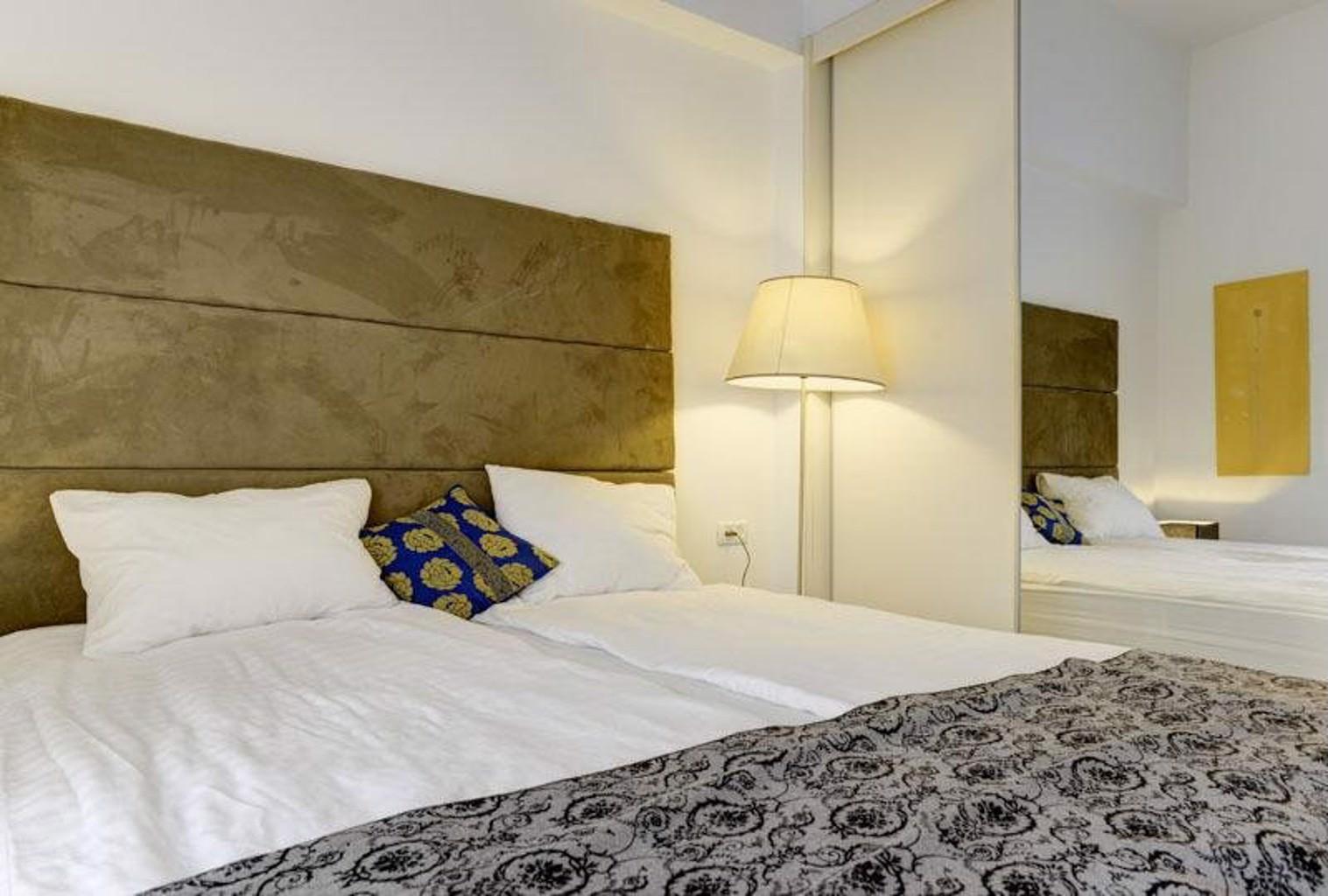 Hayarkon Beach Apartments 206