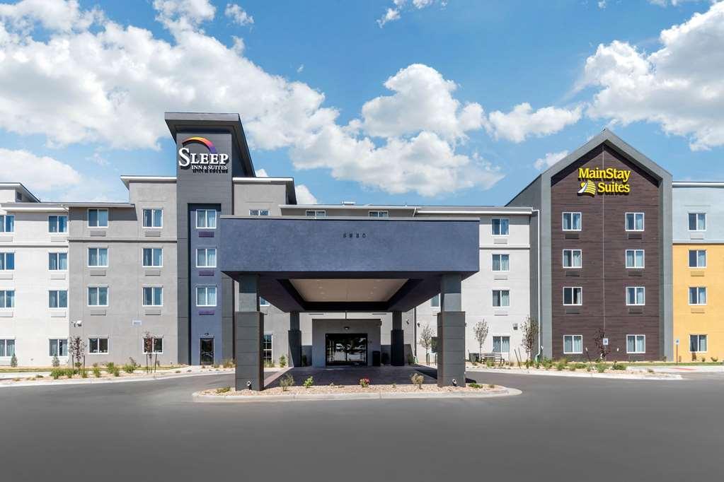 Sleep Inn & Suites Denver International Airport